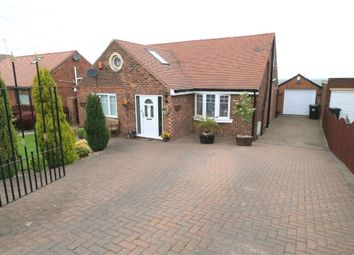 Thumbnail 3 bed detached bungalow for sale in Brampton Road, Wath-Upon-Dearne, Rotherham, South Yorkshire