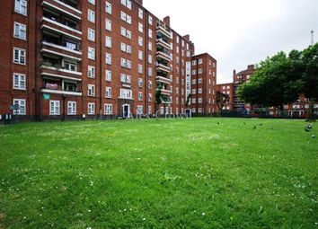 Thumbnail 3 bed flat for sale in Clarence Way, London