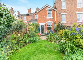 Thumbnail 1 bed terraced house for sale in Lower Wilton Road, Malvern
