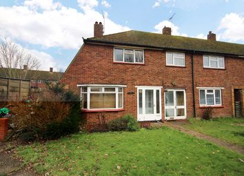 Thumbnail 2 bedroom end terrace house for sale in Ronfearn Avenue, St Mary Cray, Kent