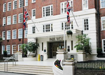 Thumbnail 1 bedroom flat for sale in Park West Place, Marble Arch