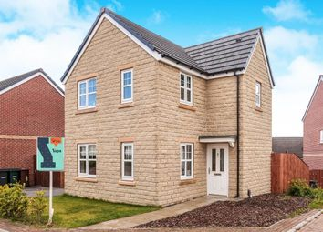 3 bed detached house for sale in Fallowfield Walk, Bradford BD4