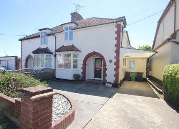 3 bed semi-detached house for sale in Hockley Rise, Hockley SS5
