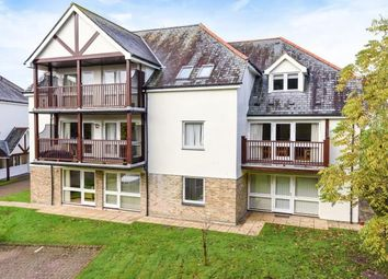 Thumbnail 1 bed flat for sale in Sea Road, Carlyon Bay, St. Austell