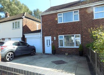 Thumbnail 3 bed semi-detached house for sale in Trafalgar Road, Hindley, Wigan, Greater Manchester