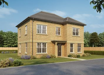 Thumbnail 4 bed detached house for sale in Mill Lane, West Derby, Liverpool