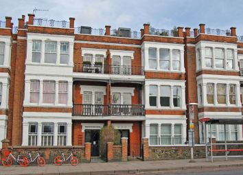 Thumbnail 3 bed flat for sale in Flat 10 Wolverton Mansions, Uxbridge Road, Ealing Common, London