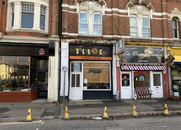 Retail premises to let in 793 Christchurch Road, Boscombe, Bournemouth BH7