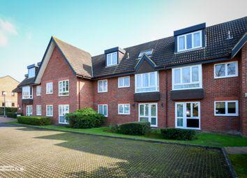 Thumbnail 1 bed flat for sale in 258-266 Woodcock Hill, Kenton, Harrow