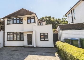 4 bed detached house for sale in Domonic Drive, New Eltham, London SE9