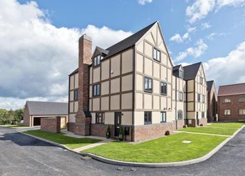 Thumbnail 4 bedroom end terrace house for sale in Milford Green Court, Malkins Way, Shawbury Lane