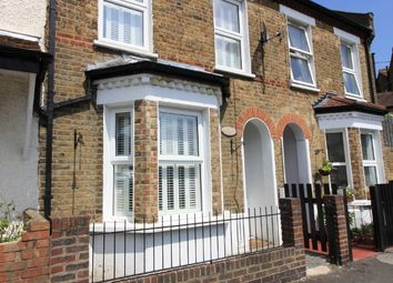Thumbnail 3 bed terraced house for sale in Newhaven Lane, Newham