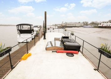 1 bed houseboat for sale in Hoo Marina, Marine Drive, Rochester ME3