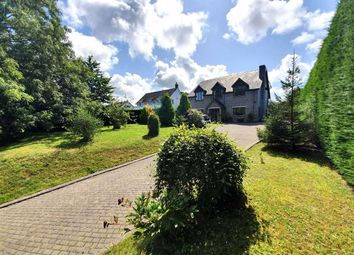 Thumbnail 6 bed detached house for sale in Bryn Gower House, Llanrhidian, Swansea