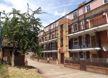 Thumbnail 1 bed flat to rent in Vauban Estate, Bermondsey, London