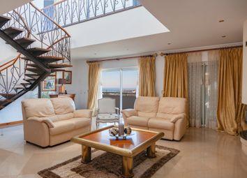 Thumbnail 4 bed apartment for sale in Amazing Duplex Penthouse, Portimão (Parish), Portimão, West Algarve, Portugal