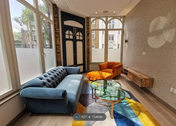 2 bed maisonette to rent in Doltan House, London NW1