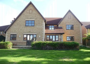 Thumbnail 5 bed detached house to rent in Pigott Drive, Shenley Church End, Milton Keynes