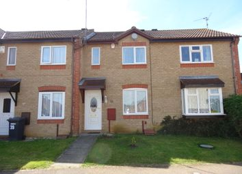 Thumbnail 2 bed terraced house for sale in Elizabeth, Wellingborough