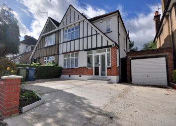 Thumbnail 3 bed semi-detached house to rent in Rayners Lane, Pinner, Middlesex