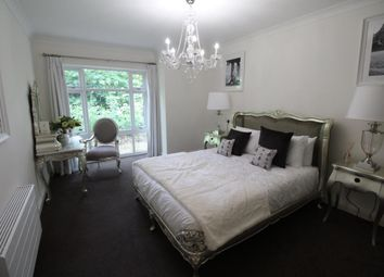 Thumbnail 2 bed flat to rent in Fernhill Road, Camberley
