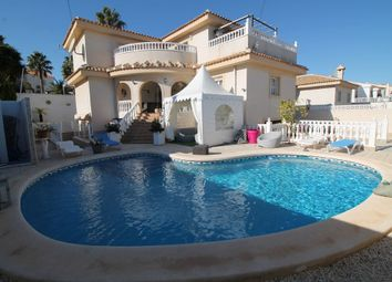 Thumbnail 6 bed villa for sale in Urb. La Marina, San Fulgencio, La Marina, Alicante, Valencia, Spain