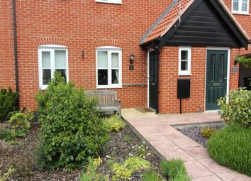 Thumbnail 1 bed flat for sale in Neptune Close, Bradwell