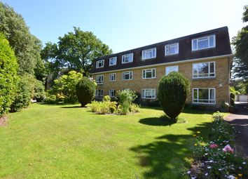 Thumbnail 2 bedroom flat for sale in Marlborough Road, Westbourne, Bournemouth