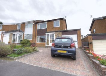 Thumbnail 3 bed property for sale in Lobelia Close, Chapel Park, Newcastle Upon Tyne