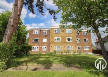 Thumbnail 2 bed flat for sale in Ravensbourne Park Crescent, London