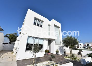 Thumbnail 3 bed detached house for sale in Livadia, Larnaca, Cyprus