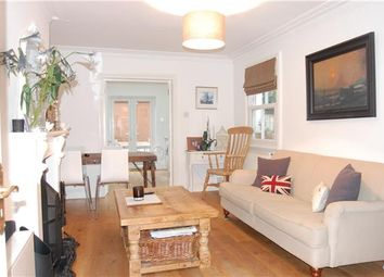 Thumbnail 2 bedroom flat to rent in Fernlea Road, Balham
