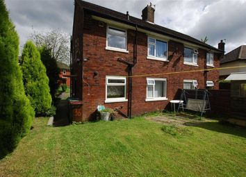 Thumbnail 1 bed flat to rent in Fairfield Drive, Bury, Greater Manchester