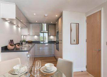 Thumbnail 2 bedroom flat to rent in Flat 28, One Jesmond Three Sixty, Jesmond