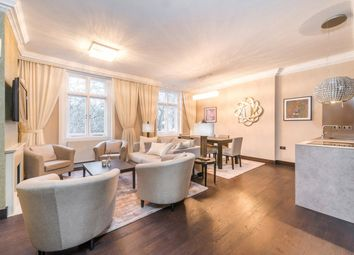 Thumbnail 2 bed property to rent in Sussex Gardens, London