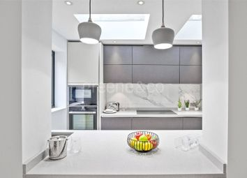Thumbnail 3 bed maisonette for sale in Ashmore Road, Maida Vale, London