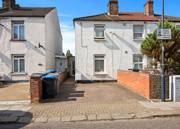 Thumbnail Terraced house for sale in Llanover Road, Wembley
