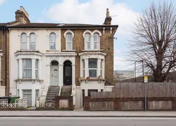 High Road Leytonstone, London E11. 3 bed flat for sale