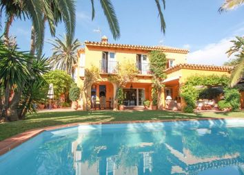Thumbnail 4 bed villa for sale in Spain, Málaga, Marbella, Marbesa