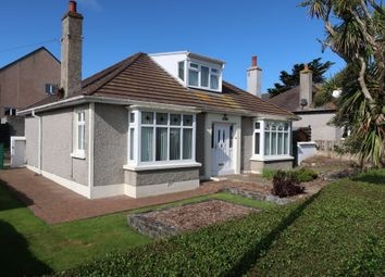 Thumbnail 3 bed bungalow for sale in Queens Road, Port St. Mary, Isle Of Man