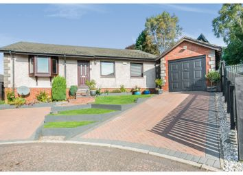 Thumbnail 3 bed detached bungalow for sale in Applehill View, Dundee