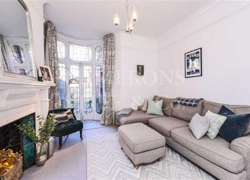 Thumbnail 2 bed flat for sale in Heber Road, Cricklewood, London