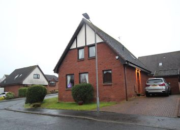 Thumbnail 3 bed property for sale in George Allan Place, Strathaven