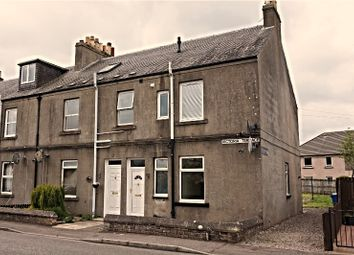 Thumbnail 2 bed maisonette for sale in Victoria Terrace, Markinch