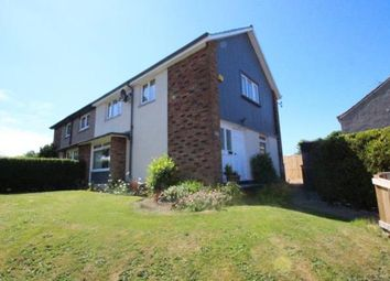 Thumbnail 4 bedroom semi-detached house for sale in Reid Place, Glenrothes, Fife