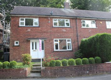 Thumbnail 2 bed end terrace house for sale in Glen View, Royton, Oldham