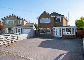 Thumbnail 3 bed detached house for sale in Apeldoorn Gardens, Spalding
