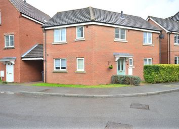 Thumbnail 3 bed detached house to rent in Basil Drive, Downham Market