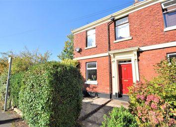 3 bed end terrace house for sale in St Austin's Place, Preston, Lancashire PR1