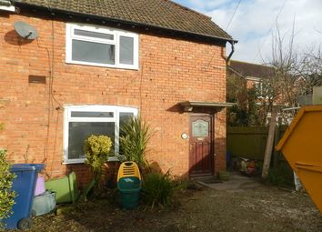 Thumbnail 3 bed property to rent in Gloucester Road, Staverton, Cheltenham